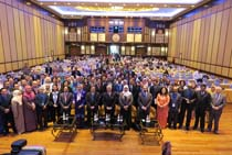 2016 MQA & IQA International Seminar on Quality Assurance of Higher Education Malaysia on 17-18 October 2016