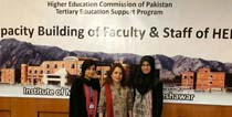 HEC Capacity Building