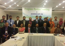 HEC Progress Review Meeting and Workshop on Concepts of Bloom Taxonomy 10 March 2016