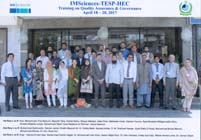 HEC workshop