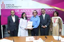 Significance of Feedback in Assuring Quality in Higher Education by Indus University on July 12th, 2018