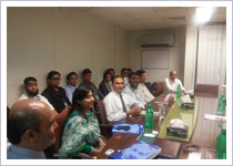 Establishing Quality Enhancement Cell (QEC) at Hyderabad Campus