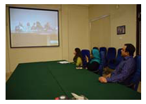 Training Session with Hyd Skype